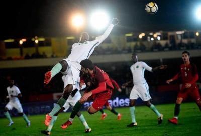 Saudi Telecom signs $1.8bn soccer broadcast deal
