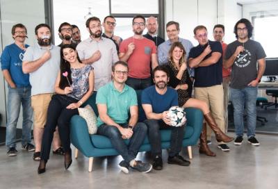 Wildmoka video clipping platform gets $8 million Series A investment