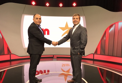 OSN renews Star TV partnership; Adds new Channel