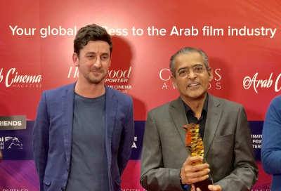 DIFF RECOGNIZED FOR REMARKABLE ACHIEVEMENTS IN ARAB CINEMA AT BERLINALE 2018