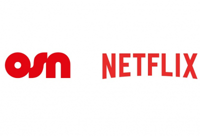 OSN signs Middle East's first  partnership deal with Netflix