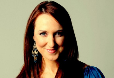 Euronews introduces Rebecca McLaughlin-Duane as the permanent anchor of INSPIRE Middle East