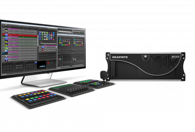Ross Video Launches New Workflow Automation Production Solution for Smaller Productions