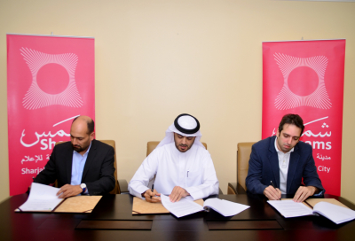Sharjah Media City signs MOU to roll-out media ingest, localisation and QC services