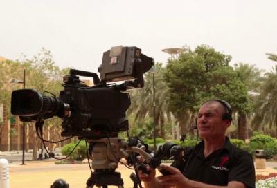 7 Productions Broadcast of the Arab Islamic American Summit