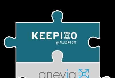 Anevia acquires video compression expert Keepixo