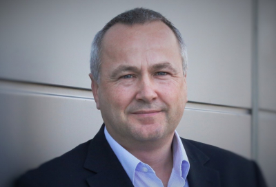 Vitec Group Promotes Dave Dougall to Vice President of Sales for EMEA and Asia Pacific
