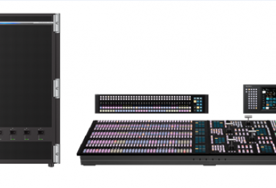 Sony introduces new live production switcher