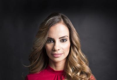 Interview with Darine El Khatib