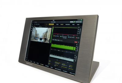 Bridge Technologies to launch Instrument View at NAB