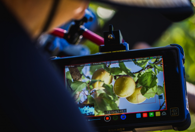 Atomos adds ProRes RAW support