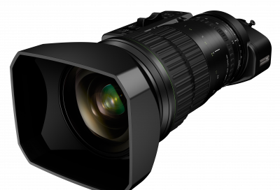 FUJIFILM to launch two new FUJINON 4K HDR lenses at NAB