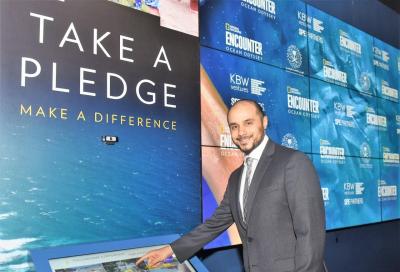 Nat Geo's Ocean Odyssey adventure coming to Saudi Arabia