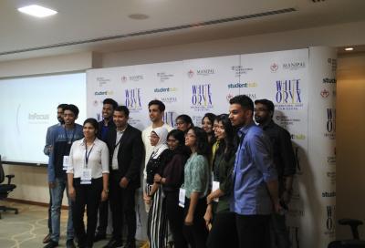 Inaugaral WOIS short film festival to showcase new UAE filmmakers