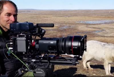 How Canon created the CINE-SERVO 50-1000mm 'dream' Lens