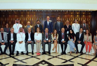 MENA Anti-Piracy Coalition celebrates more closures, adds new members