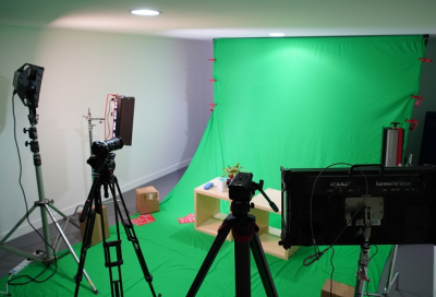 OSN's ASLI studios open 24/7 for Ramadan