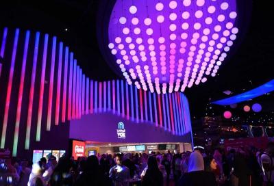 Vox Cinemas opens first Saudi cinema in Riyadh