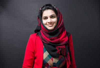5 mins with Salma Asharef, Sales Director, CMT Technologies
