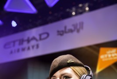 Sennheiser ME signs deal to provide headsets for Etihad luxury cabins