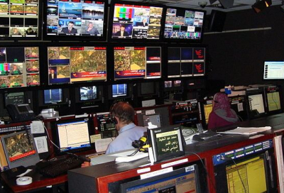Globecomm wins Middle East Broadcasting Network DTH contract