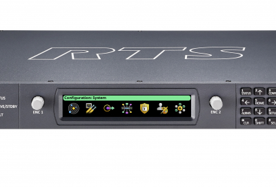 RTS introduces new ODIN intercom to Middle East