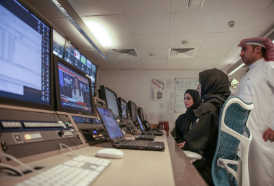 Arabsat to setup uplink platform at twofour54