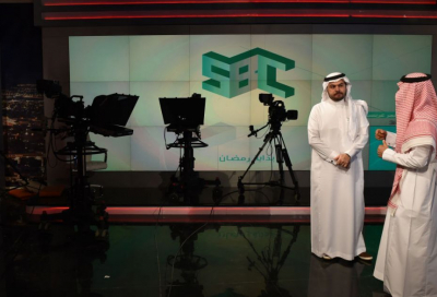 New Saudi TV station feeds into modernisation drive