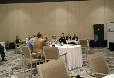 IABM OTT Conference held in Dubai