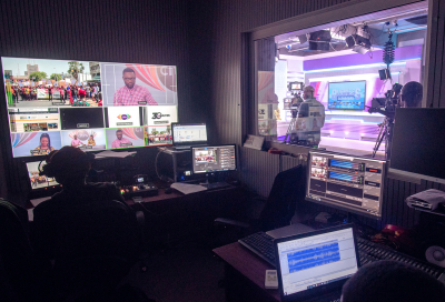 Playbox Neo powers Citi TV playout