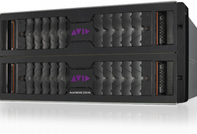 Avid releases NEXIS E5 NL storage solution