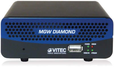 Vitec to feature video streaming and encoding solutions at Broadcast Asia