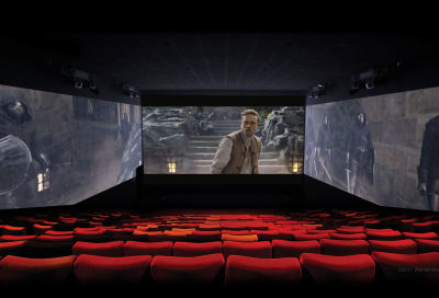Mideast's first ScreenX multi projection cinema to open in Kuwait