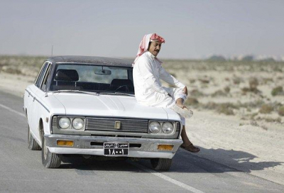 Saudi TV drama extolling 'modern past' draws awe and ire