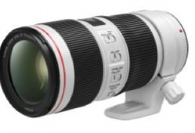 Canon launces two new L-Series lenses