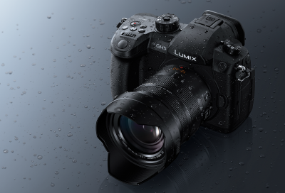 Panasonic LUMIX cameras win three TIPA awards