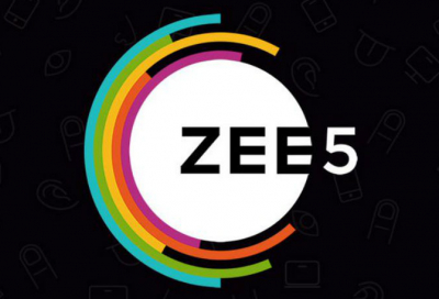Zee takes OTT service Zee5 global