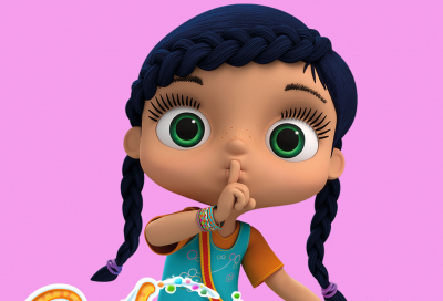 MBC buys MENA rights to hit kids series 'Wissper'