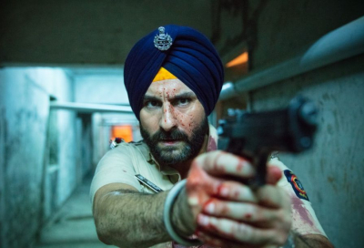 Netflix releases first Indian series as battle with Amazon Prime heats up
