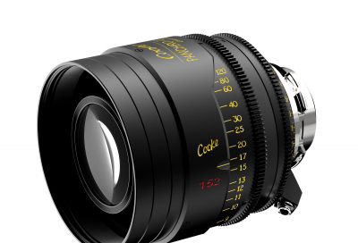 Cooke Optics will demo new range of lenses at IBC