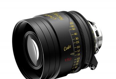Cooke Optics will demo new range of lenses at IBC