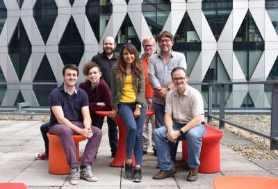 BBC R&D wins IBC Best Conference Paper award for research into AI in Production