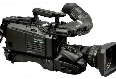 Ikegami puts HDR camera range at centre stage for IBC 2018
