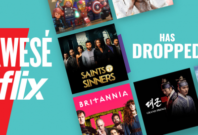 Iflix sells stake in African business
