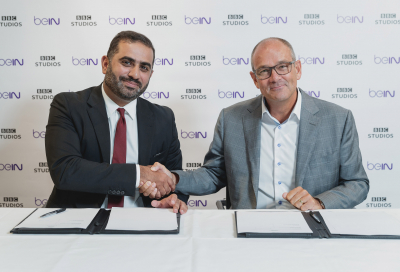 BBC Studios extends partnership with beIN Group
