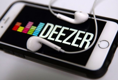 Saudi's Kingdom Holding invests in music streaming platform Deezer
