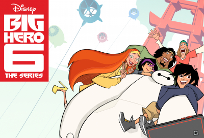 OSN makes Disney XD shows available in Arabic
