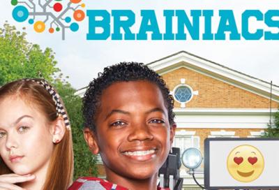Globo brings kids show Brainiacs to MENA