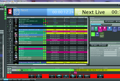 Pebble Beach to demonstrate IP playout interoperability at IBC