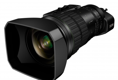 Gearhouse makes major investment in 4K broadcast lenses